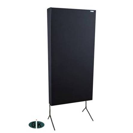 GIK Acoustics Custom Metal Stands sq