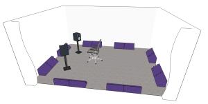 GIK Acoustics vs Foam