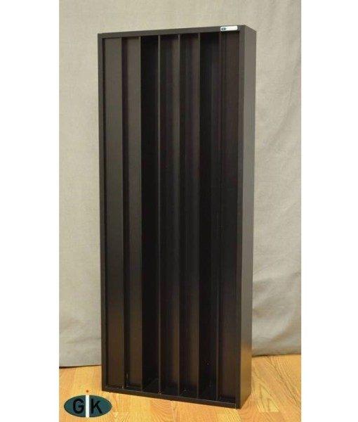 Black Diffusor Q7D GIK Acoustics
