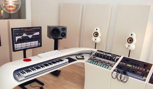 GIK Acoustics Holger Lagerfeldt Online Mastering