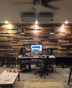 242 acoustic panels