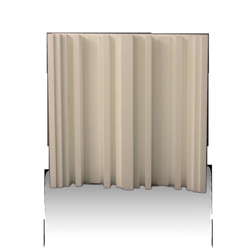 GridFusor diffusor by GIK Acoustics