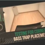 Corner Bass Trap Placement Video