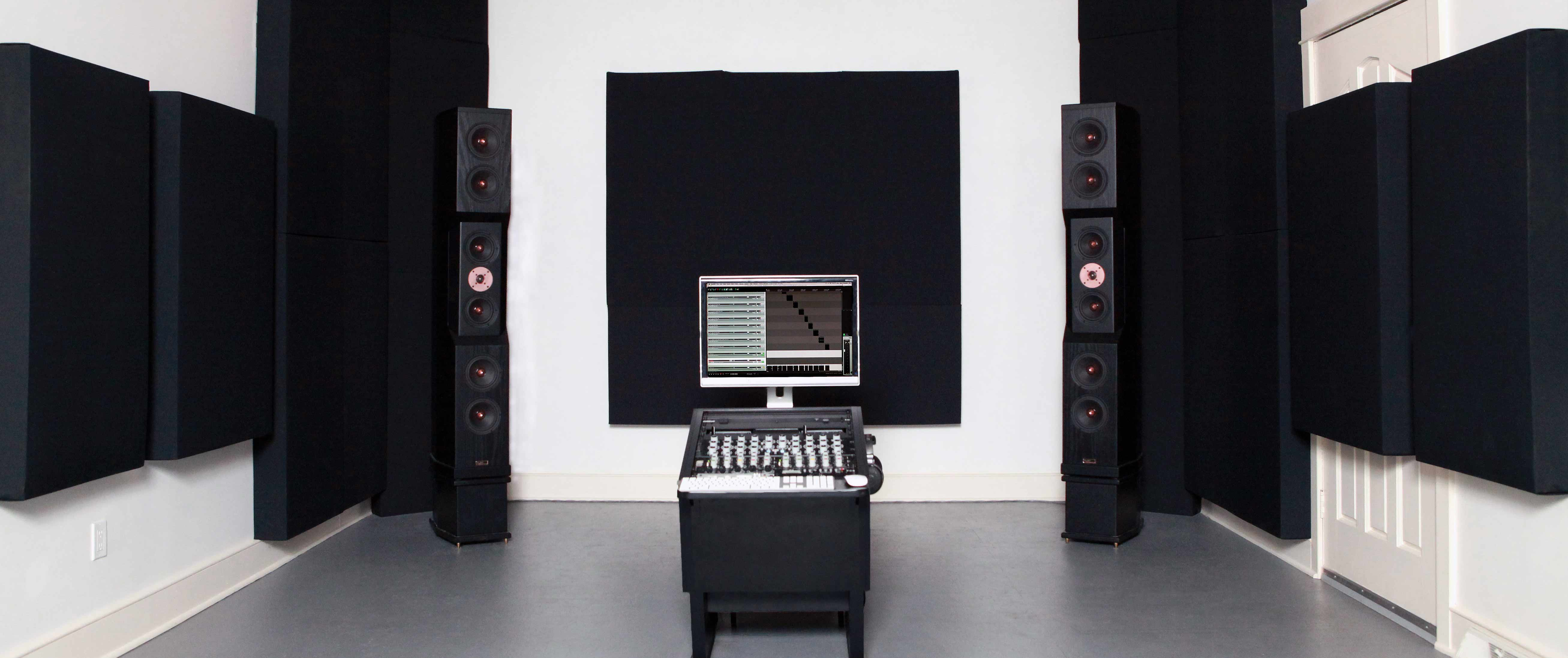 Full Circle Mastering - Analog and Digital Mastering Studio