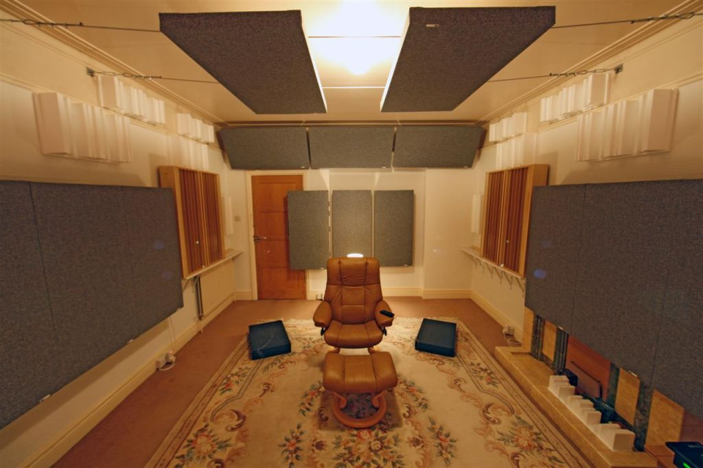Understanding Different Bass Trapping Gik Acoustics