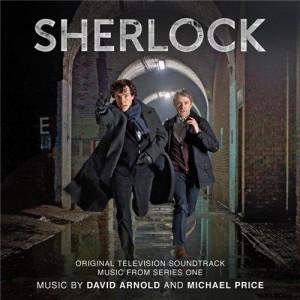 Michael Price Sherlock Soundtrack