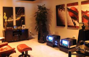 GIK Acoustics ArtPanels two sets