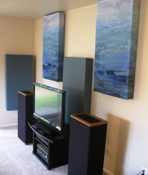 GIK Acoustics ArtPanel example_01