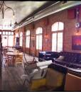 GIK Acoustics Spot Panels Little Kings Shuffle Club