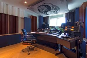 GIK Acoustics Marsh Mastering