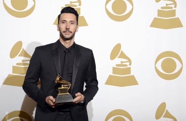 Cedric Gervias Grammy