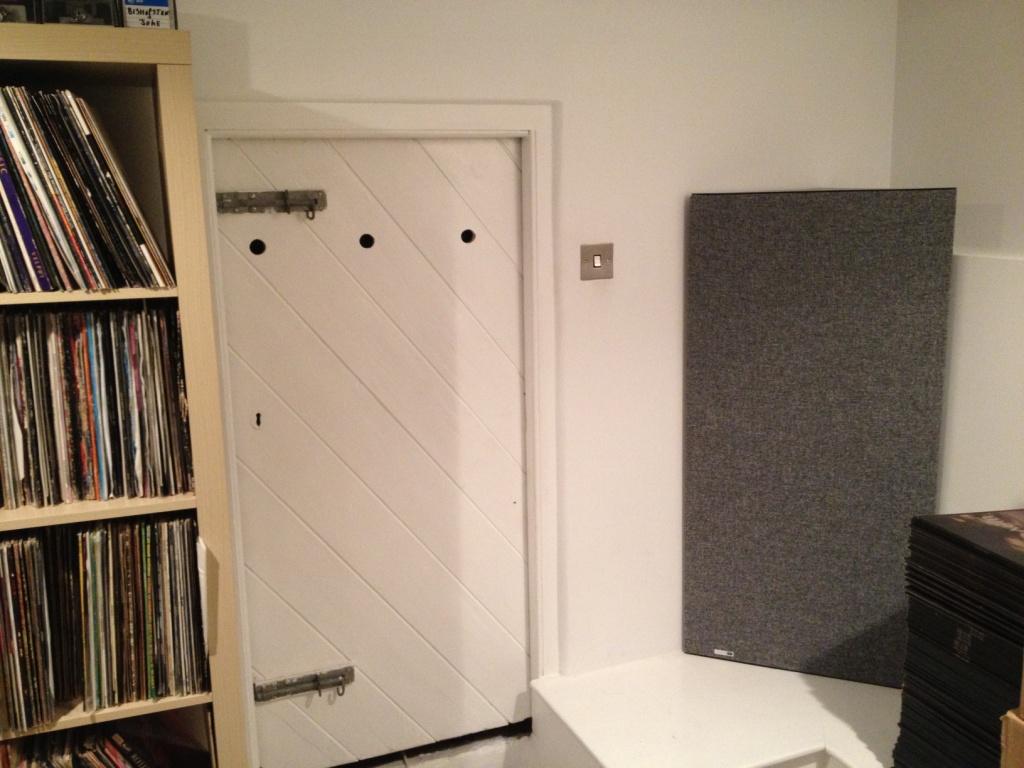 Jody Wisternoff Studio 3 GIK Acoustics