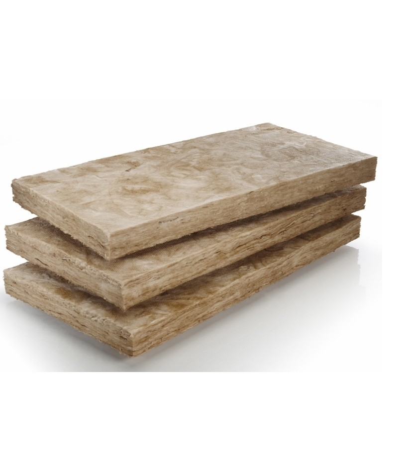 Knauf insulation gik acoustics for Mineral wood insulation
