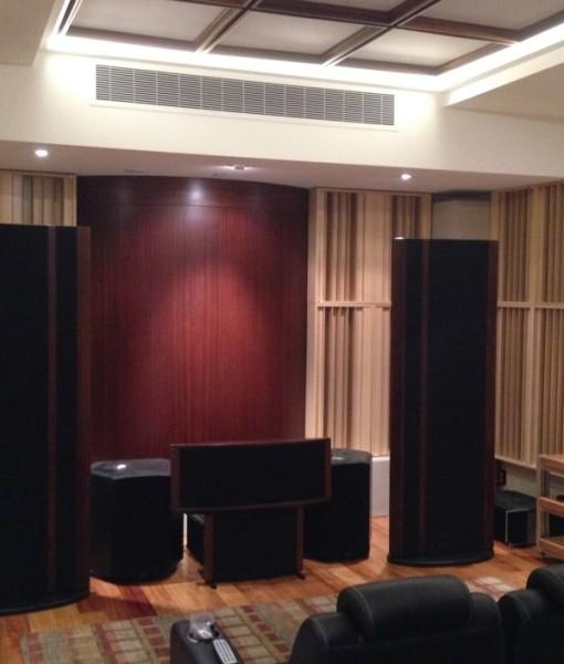 Alessandro Chiocchetti GIK Acoustics Q7d Diffusors