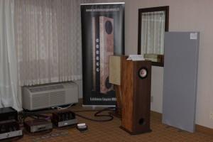 GIK Acoustics Existence