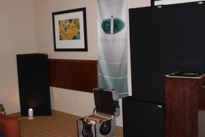 GIK Acoustics Odyssey Audio