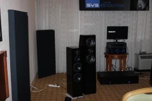 GIK Acoustics SVS