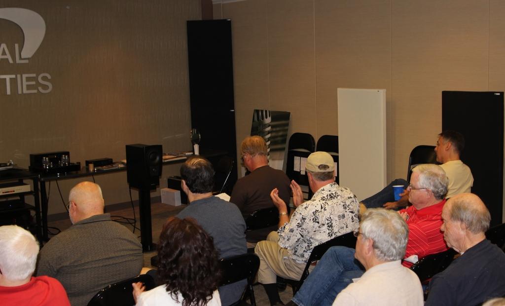 GIK Acoustics Audio-Video Club of Atlanta