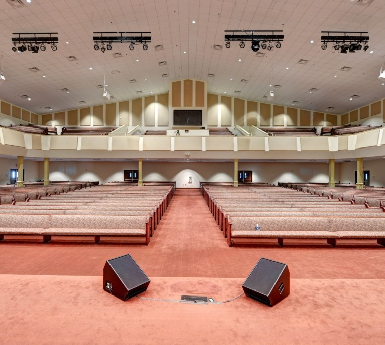 Antioch Lithonia Baptist Church