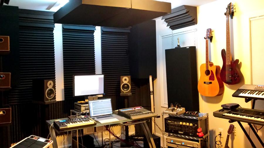 Beach House Studios