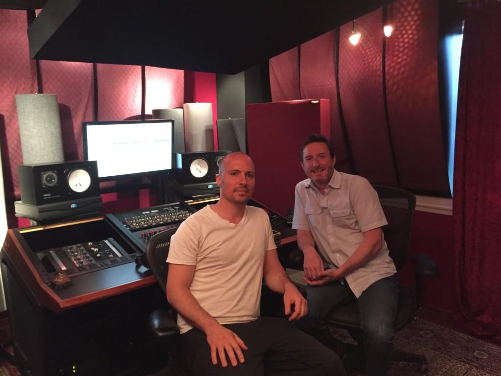 studio acoustics, bass traps