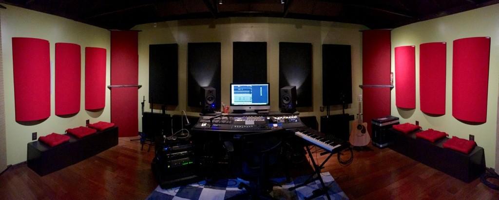 Bonzi Recording Studio