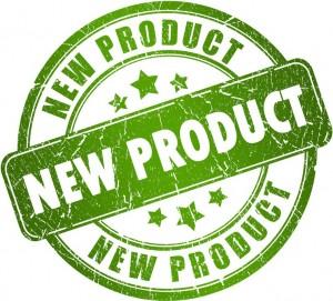 New Product logo