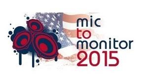 M2M USA logo