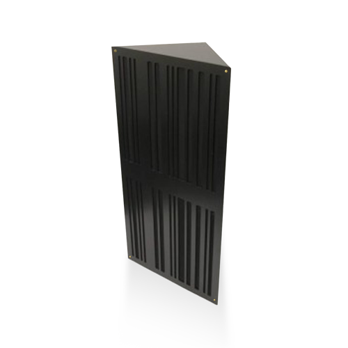 Alpha Series CT Corner Tri-Trap Bass Trap by GIK Acoustics