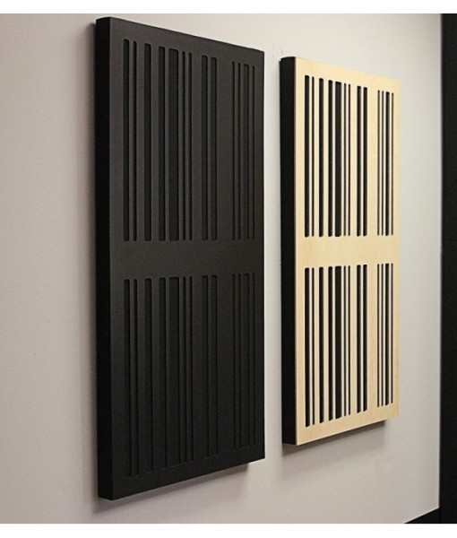 2A Alpha Series Panels absorber diffusor acoustic panels GIK Acoustics