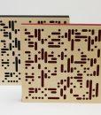 GIK Alpha Panels pair 2D sequence