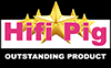 hifi pig Outstanding Product logo