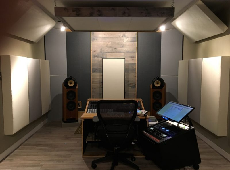 Sun Room Audio Mastering Studio
