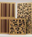 GIK Acoustics Alpha Series scattering options with corner screws
