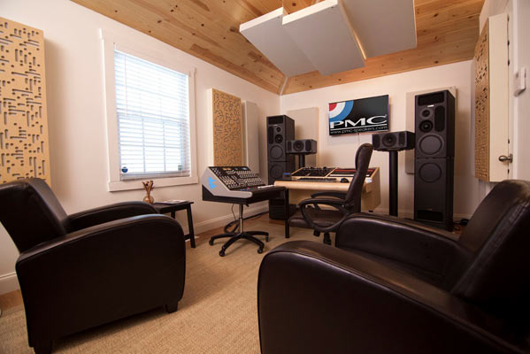 PMC Studios-acoustic-panels
