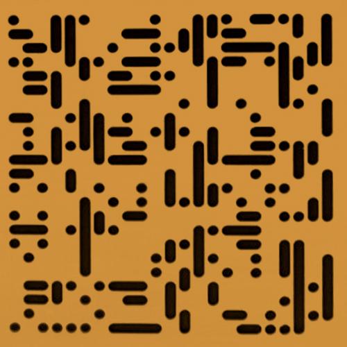 Alpha Pattern 2D A