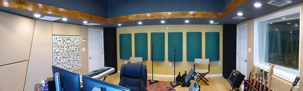 Ed Driscoll polyfusors alpha 2da studio