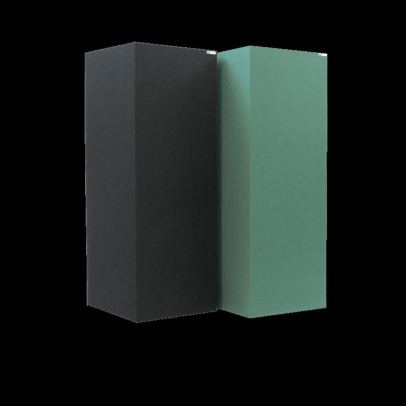 Bass Traps Soffit Bass Trap GIK Acoustics in 15 standard colors