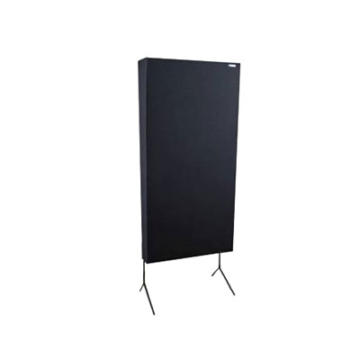 Custom Metal Stands for Acoustic Panels