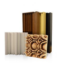 Acoustic Sound Diffusers